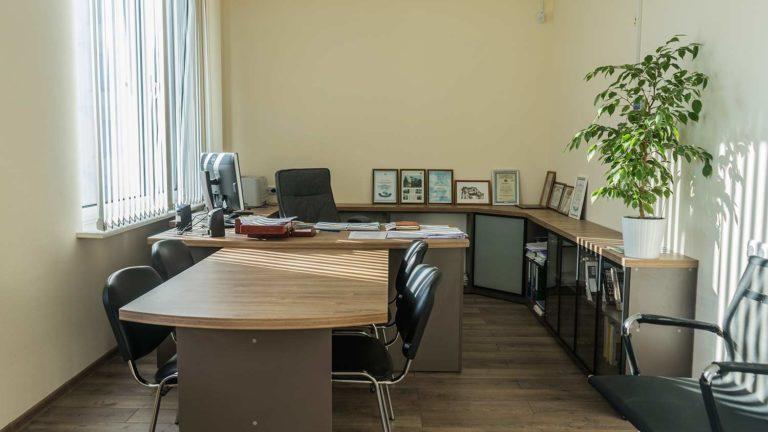 ремонт офисов в минске